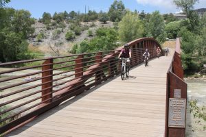 Animas River Trail Bicycle Rentals