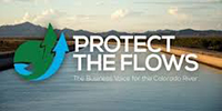 Protect the flows of the colorado river