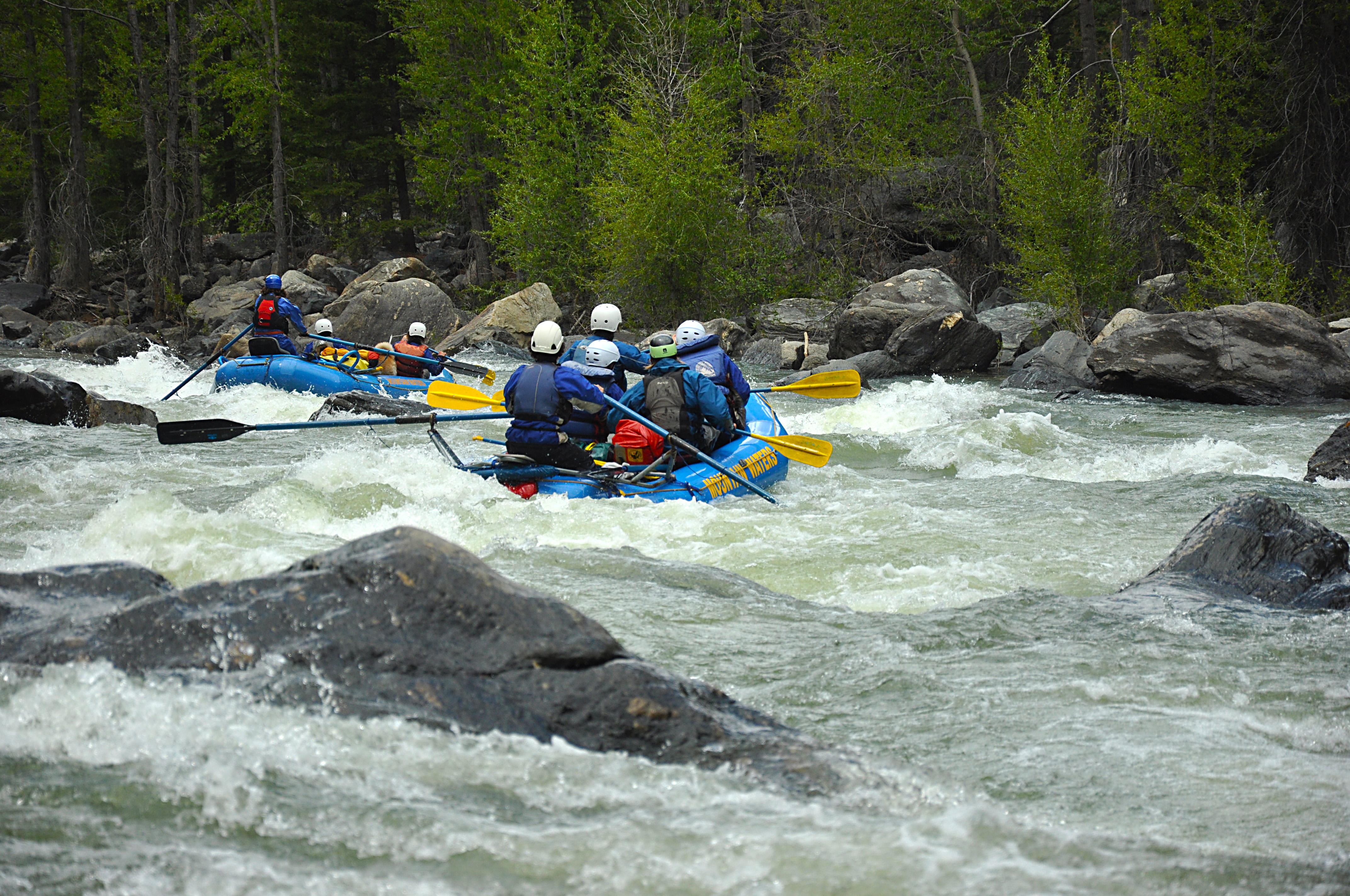 Photos Upper Animas-Needleton | Durango Colorado ...
